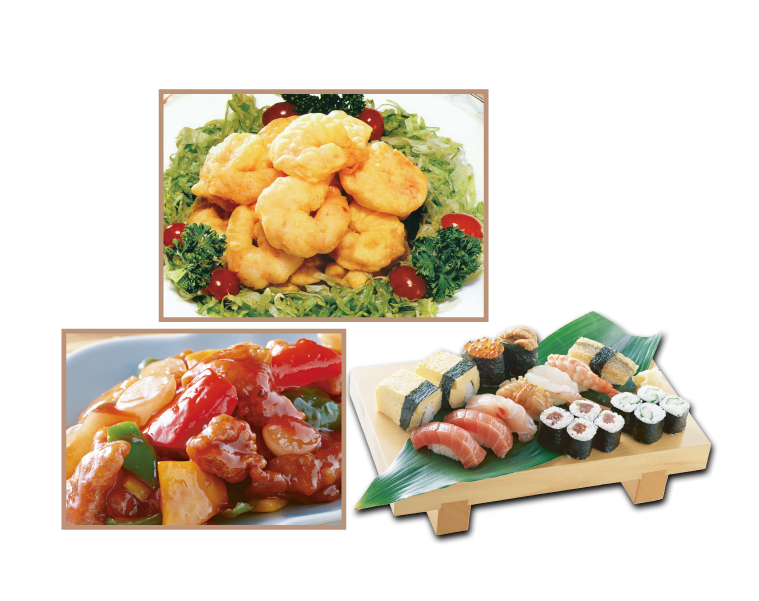 Chinese Food Delivery In Uxbridge